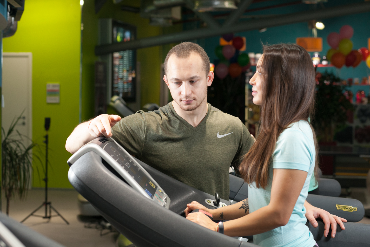 Программа тренировок для сжигания жира и наращивания мышц